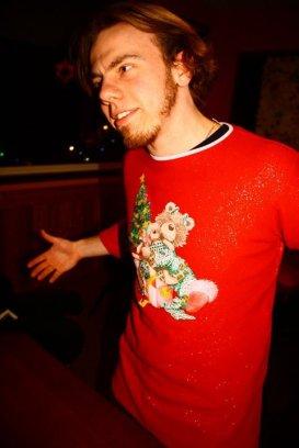 Christmas Mike
