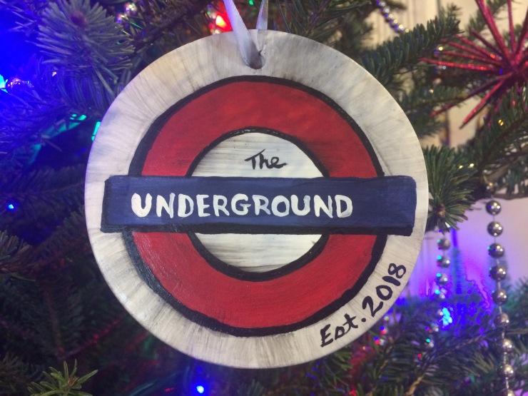 The Underground Xmas